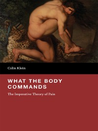 Cover What the Body Commands