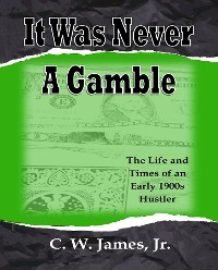 Cover It Was Never a Gamble