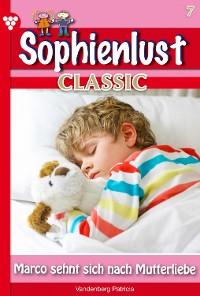 Cover Sophienlust Classic 7 – Familienroman