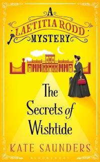Cover Secrets of Wishtide
