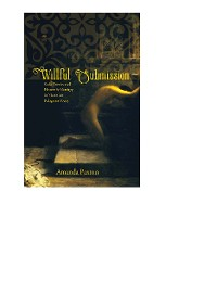 Cover Willful Submission