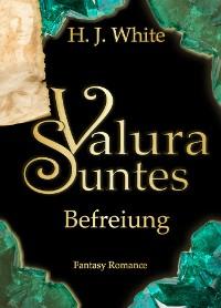 Cover Valura Suntes Befreiung