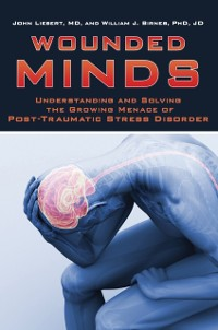 Cover Wounded Minds