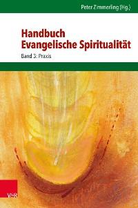 Cover Handbuch Evangelische Spiritualität