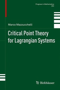 Cover Critical Point Theory for Lagrangian Systems