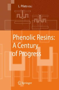 Cover Phenolic Resins:  A Century of Progress