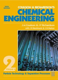 Cover Chemical Engineering Volume 2