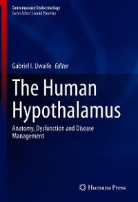 Cover The Human Hypothalamus