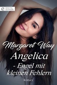 Cover Angelica - Engel mit kleinen Fehlern