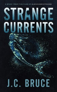 Cover Strange Currents