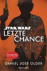 Cover Star Wars™ - Letzte Chance