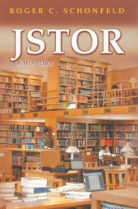 Cover JSTOR