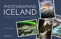 Cover Photographing Iceland