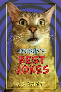 Cover Bernie's Best Jokes