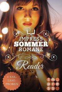 Cover Impress Reader Sommer 2019: Tauch ein in knisternde Sommerromantik