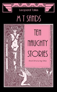 Cover Ten Naughty Stories