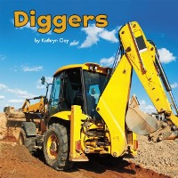 Cover Diggers