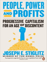 Cover People, Power, and Profits
