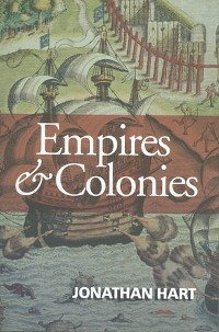 Cover Empires and Colonies