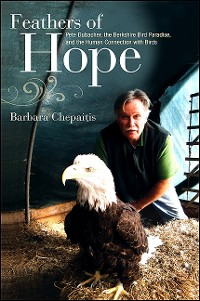Cover Feathers of Hope