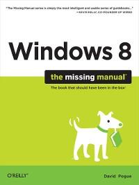 Cover Windows 8