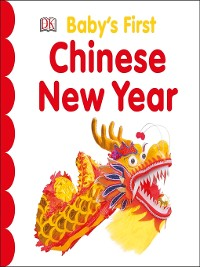 Cover Baby's First Chinese New Year