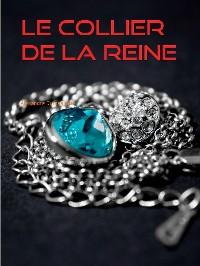 Cover Le Collier de la Reine