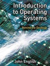Cover Introduction to Operating Systems