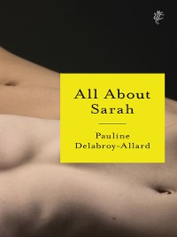 Cover All About Sarah