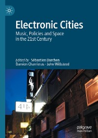 Cover Electronic Cities