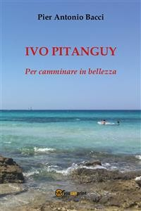 Cover Ivo Pitanguy, per camminare in bellezza