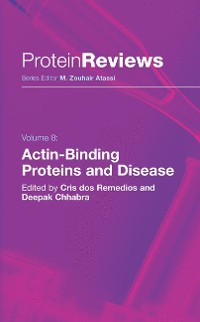 Cover Actin-Binding Proteins and Disease