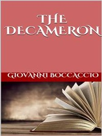 Cover The Decameron