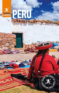 Cover The Rough Guide to Peru (Travel Guide eBook)