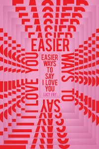 Cover Easier Ways to Say I Love You