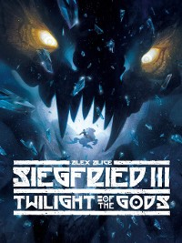 Cover Siegfried, Volume 3