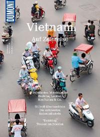 Cover DuMont BILDATLAS Vietnam