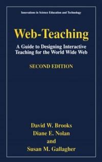 Cover Web-Teaching