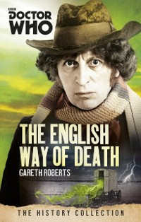 Cover Doctor Who: The English Way of Death