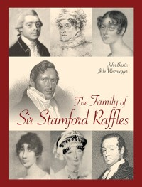 Cover Family of Sir Stamford Raffles