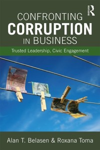 Cover Confronting Corruption in Business