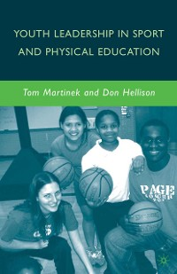 Cover Youth Leadership in Sport and Physical Education