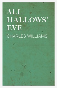 Cover All Hallows' Eve