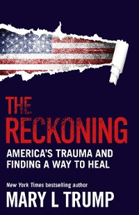 Cover The Reckoning