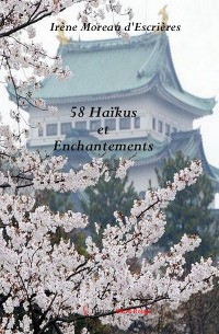 Cover 58 Haïkus et Enchantements