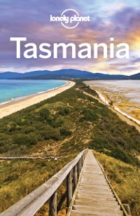 Cover Lonely Planet Tasmania