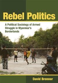 Cover Rebel Politics