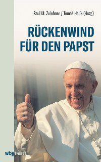 Cover Rückenwind für den Papst