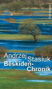 Cover Beskiden-Chronik