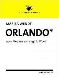 Cover Orlando*